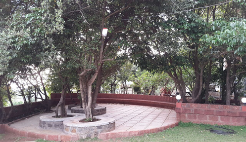 Puja Farm House - Tapola